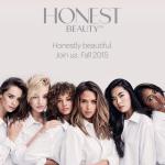 Honest Beauty Launch Details!