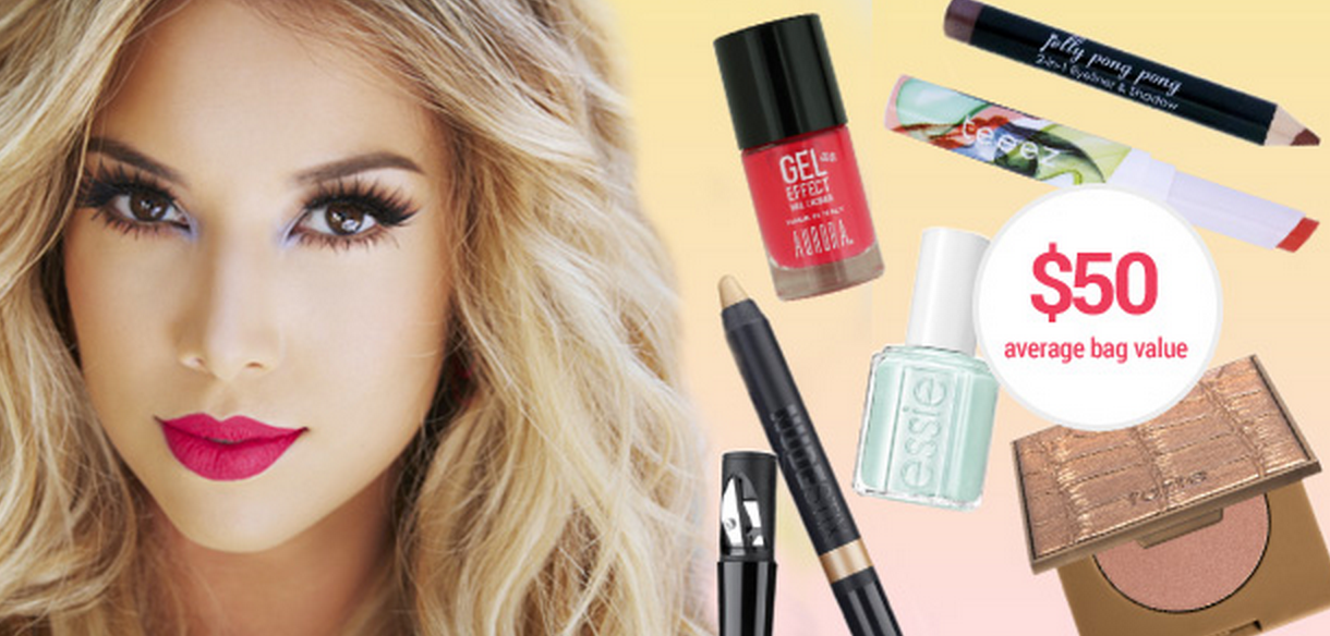 Ipsy July 2015 Spoilers