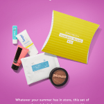 Birchbox Summer Ready Kit + Coupon!