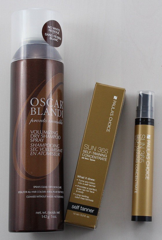 Beauty Fix June 2015 additionally Dry Sh oo Favorites furthermore Allure Beauty Box X Ruelala Box Review 5 Coupon together with 6 best dry sh oos likewise Hair Apparent. on oscar blandi volumizing dry shampoo spray
