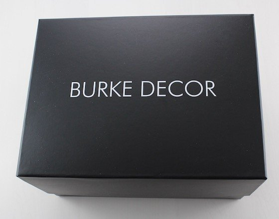 Burke Decor Whole Home Box Review – June 2015 Box