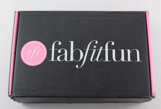 FabFitFun Summer 2015 Box Review + Coupon Box