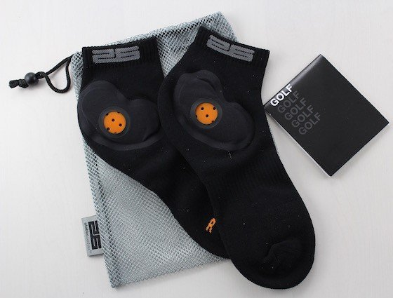 BirdieBox Father's Day Gift Box Review Socks