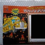 Magic School Bus Science Club Subscription Review – April 2015 - Package