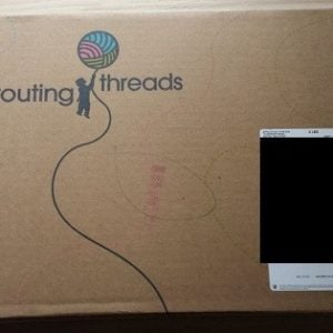 Sprouting Threads Subscription Box Review – May 2015