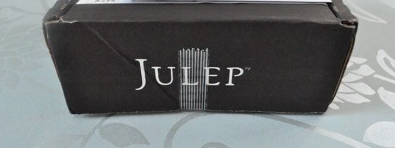 Julep Mystery Box – Holo Nights And Day Review