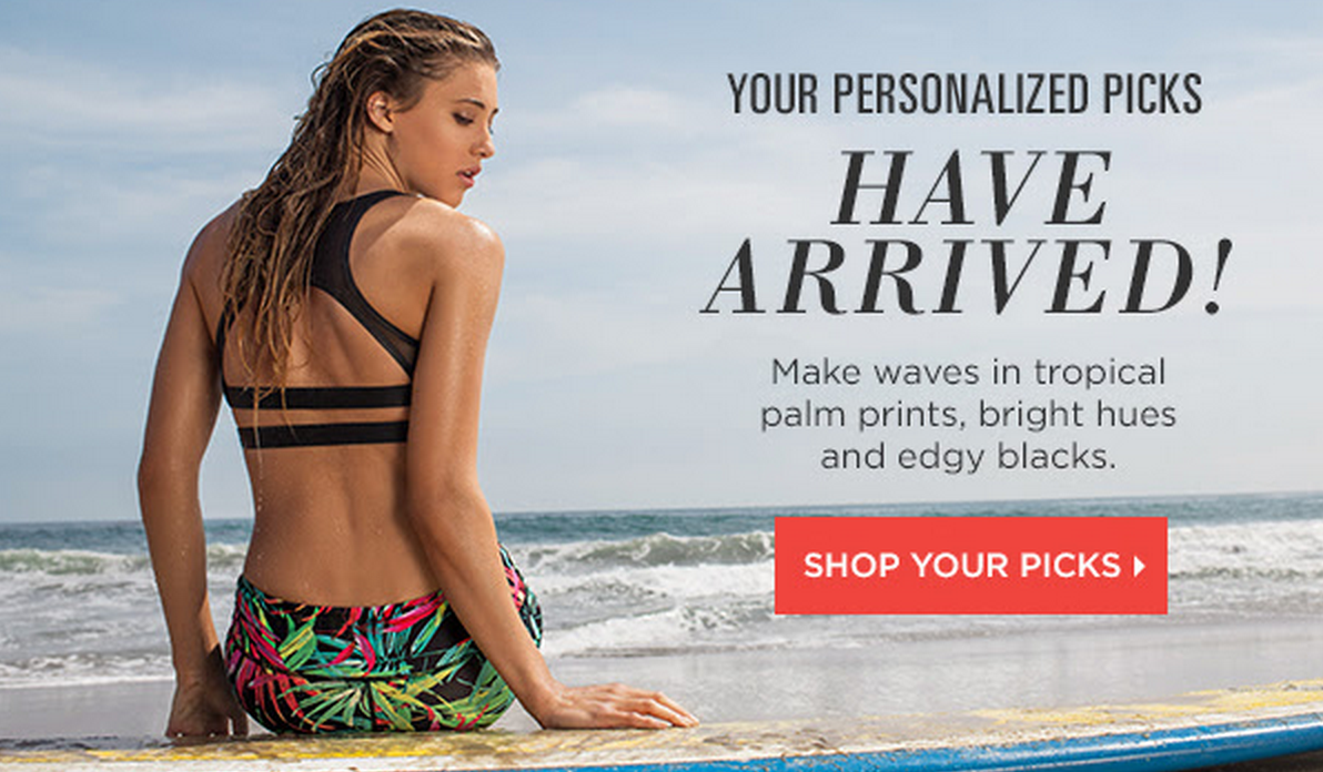 New July Fabletics Outfits & 50% Off