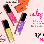 Julep Nail Art Welcome Box