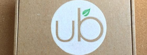 UrthBox Subscription Box Review – July 2015