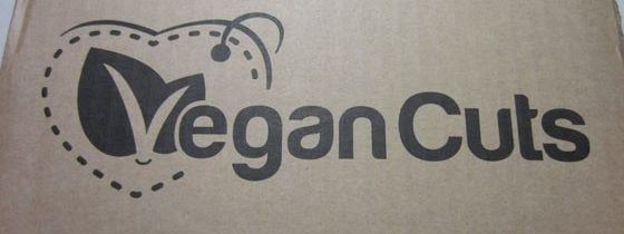 Vegan Cuts Beauty Box Subscription Review – July 2015