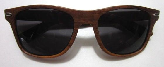 Your Secret Admirer Subscription Box Review - July 2015 - sunglasses1