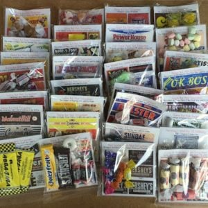 30 Days of Candy Subscription Box Review – August 2015