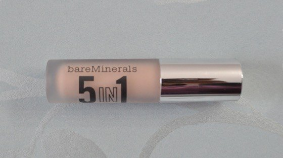 Bare Minerals Mystery Box Review -  July 2015 - 12