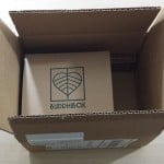 BuddhiBox Subscription Box Review – August 2015 - Box
