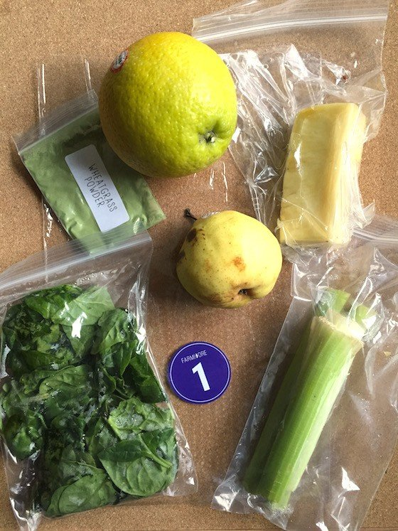 Farmivore Subscription Box Review + Coupon – August 2015 - PineappleFrost1