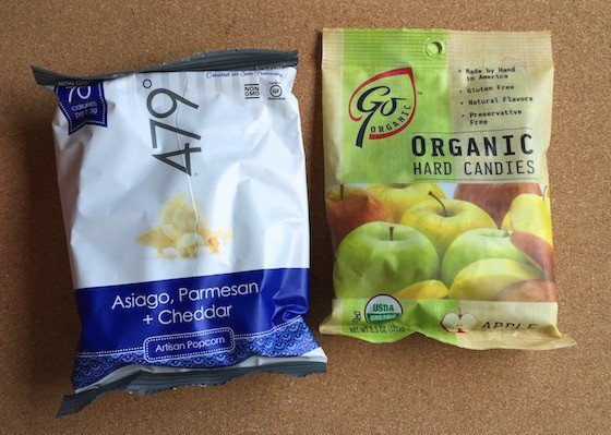 Love with Food Subscription Box Review & Coupon – August 2015 - 479