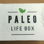 Paleo Life Box Subscription Box Review – August 2015
