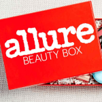 Reminder: 1 Day Left to get the February Allure Beauty Box!