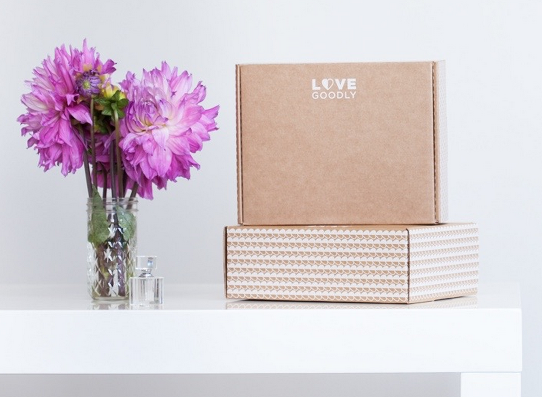Love Goodly Subscription Box
