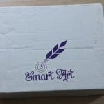 Smart Art Subscription Box Review – August 2015