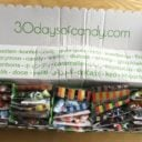 30 Days of Candy Subscription Box Review – October 2015