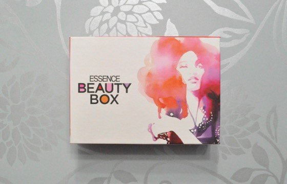 Essence Beauty Box Subscription Box Review October 2015 - 4