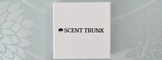 Scent Trunk For Women Subscription Box Review + Coupon – October 2015