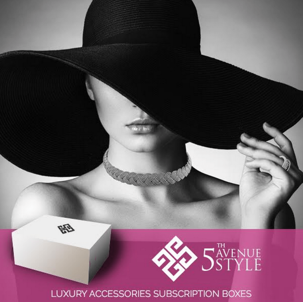 5th Avenue Style Coupon Code