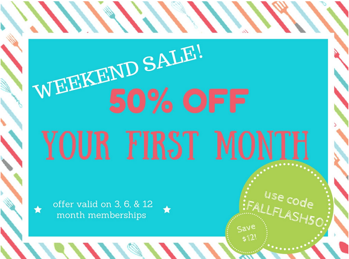 Raddish Kids Coupon Code – 50% off Your First Month!