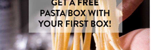 Last Day – Free Hamptons Lane Box with Subscription!