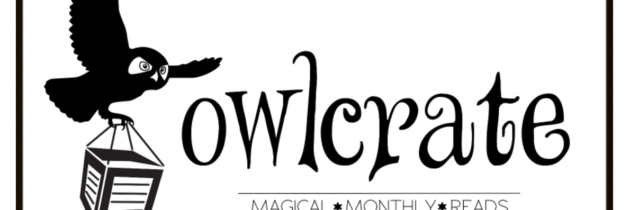 OwlCrate Subscriptions Are Open! + November Spoiler!