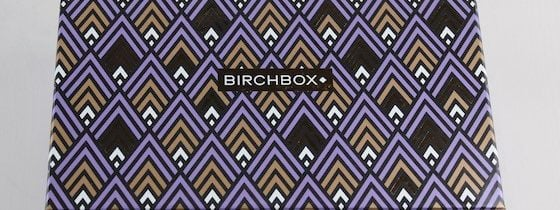 Limited Edition Everyday Glamour Birchbox Review + Coupon