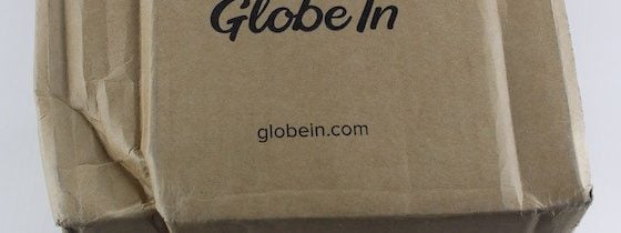 GlobeIn Artisan Gift Box Subscription Review – Oct 2015