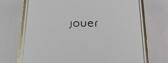 Jouer Le Matchbox Subscription Box Review – Fall 2015