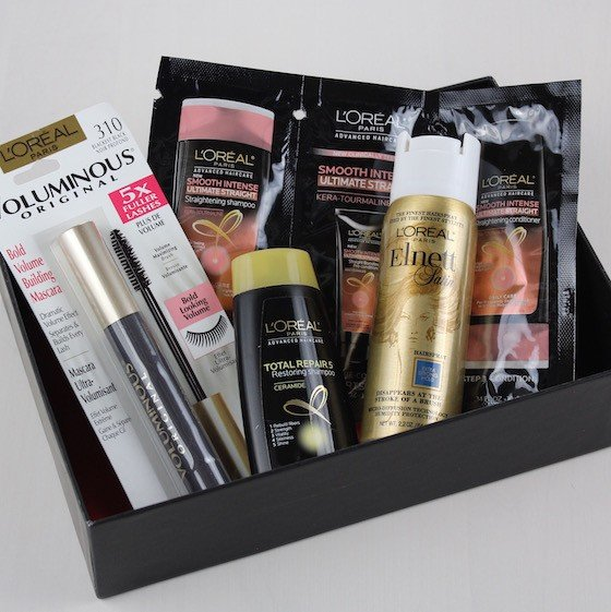 target-beauty-box-oct-2015-items