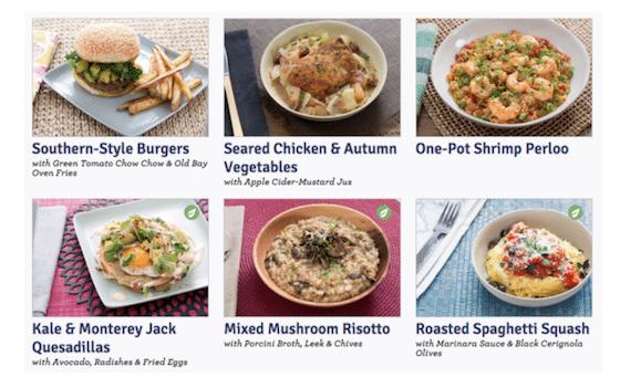 Blue Apron Subscription Box Review October 2015 - AllRecipes