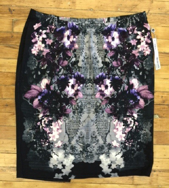 Dia & Co. Subscription Review October 2015 - skirt-2