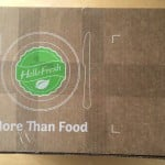 Hello Fresh Subscription Box Review + Coupon – October 2015