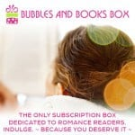 Bubbles + Books Black Friday Deal – 50% off your first month!