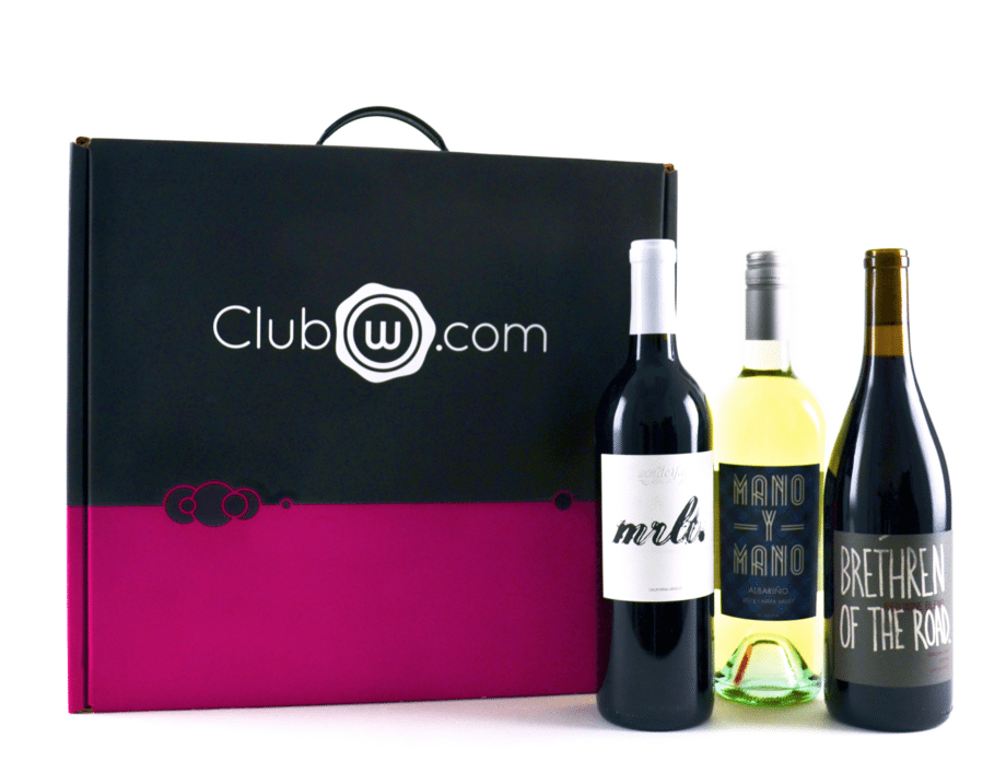 Club W Gift Subscription