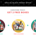 Try The World Black Friday Sale – 2 Free Boxes!