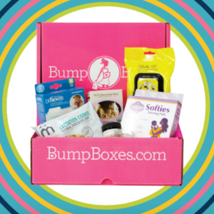 Bump Boxes Cyber Monday Sale – 50% Off First Box!