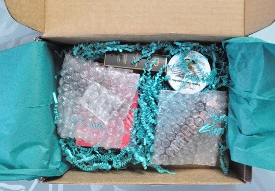 We Are Onyx Beauty Box Subscription Box Review October 2015 - 6
