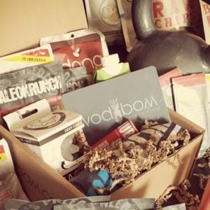 WODBOM Black Friday Deal – 50% Off Your First Box!