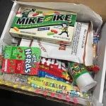 Candy Box Subscription Box Review – November 2015