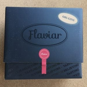 Flaviar Subscription Box Review – December 2015