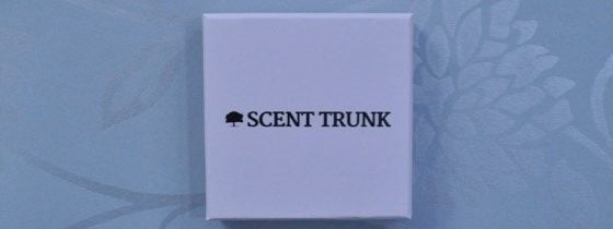Scent Trunk For Women Subscription Box Review + Coupon – December 2015