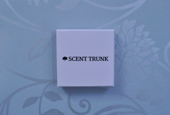 Scent Trunk For Women Subscription Box Review + Coupon December 2015 - 2