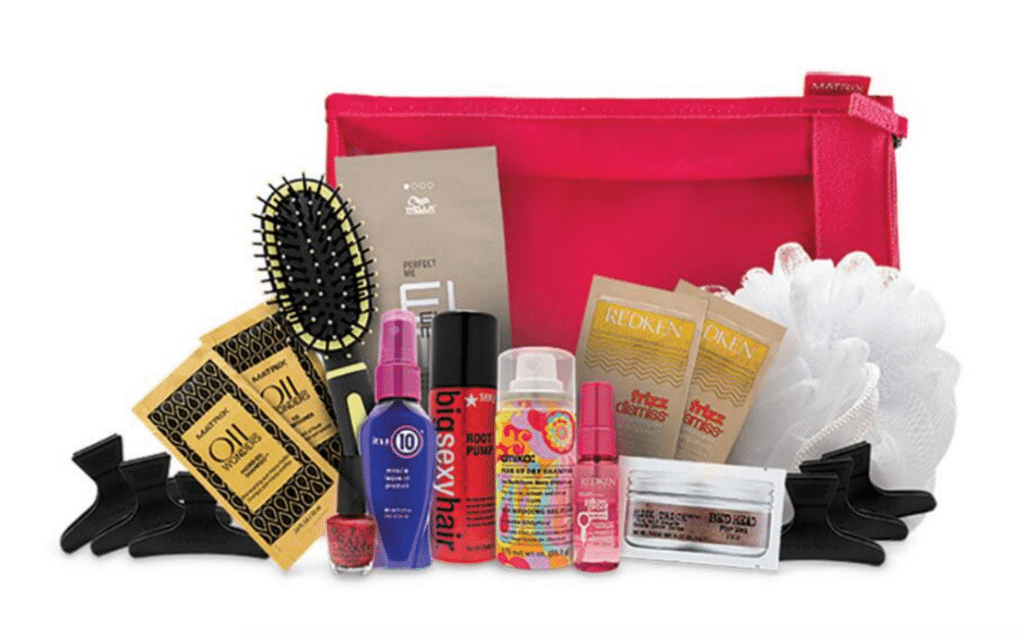 Beauty Brands Bag