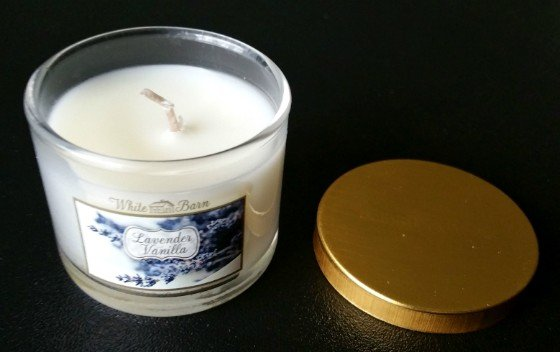 White Willow Subscription Box Review December 2015 - items 6